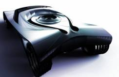 World Thorium Fuel Concept Cadilac 2